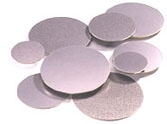 Diamond Metal Bond Disc